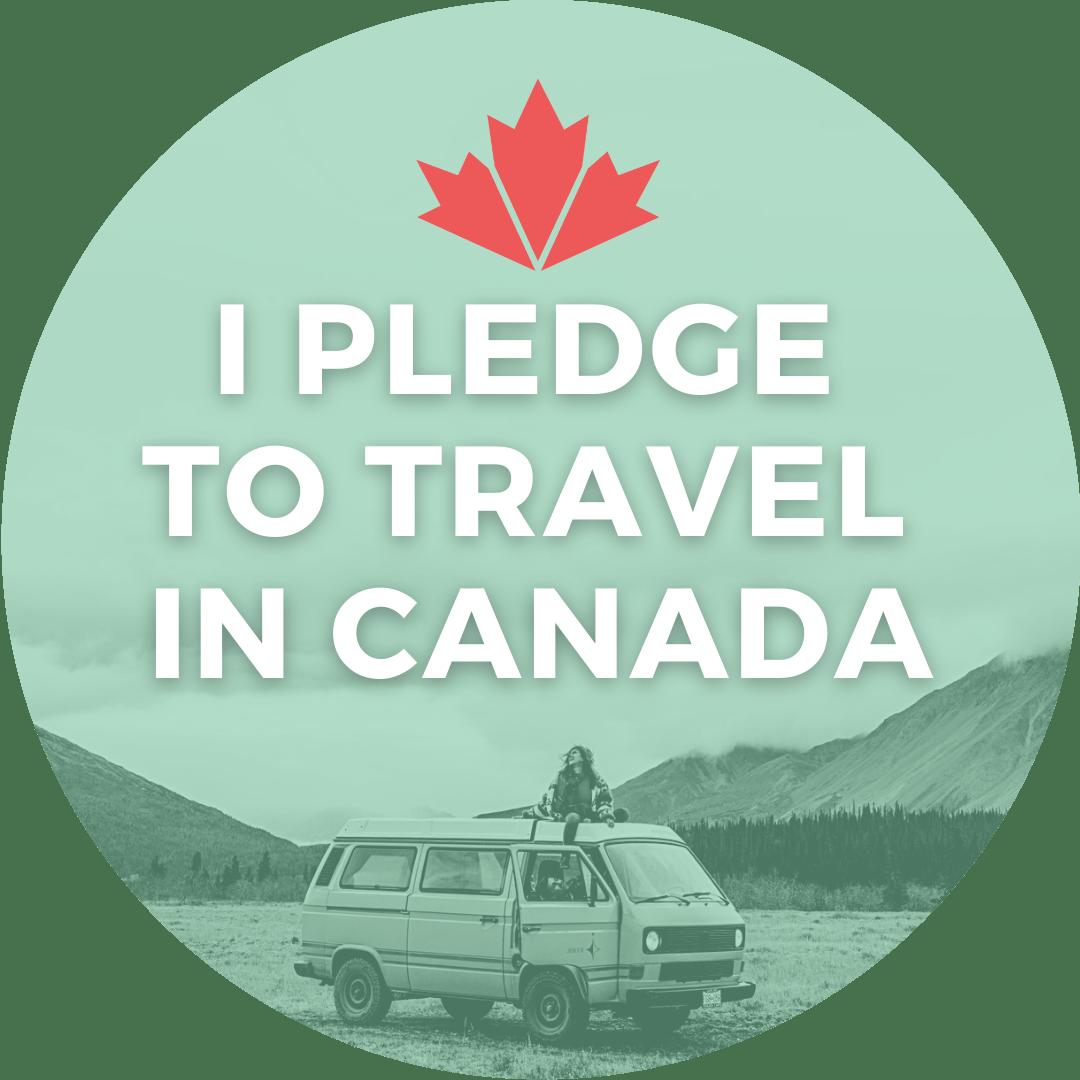 Travel Pledge
