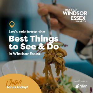 Best of Windsor
